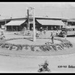 תמונה 7 - כיכר המושבה