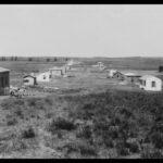 תמונה 5 תמונה היסטורית רחוב הרצל כפר סבא