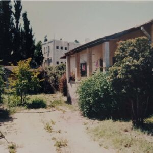 בניין ברחוב קלישר