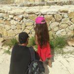 באר אנטיליה - הגן הארכיאולוגי | כפר סבא