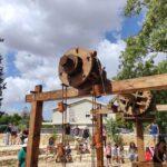 הגן הארכיאולוגי | כפר סבא